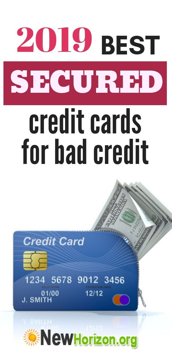 Bad Credit Credit Cards >> Unsecured Credit Cards For Bad Credit Or Secured Credit
