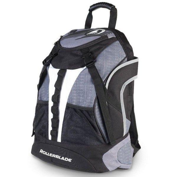 rollerblade quantum skateboarder backpacks