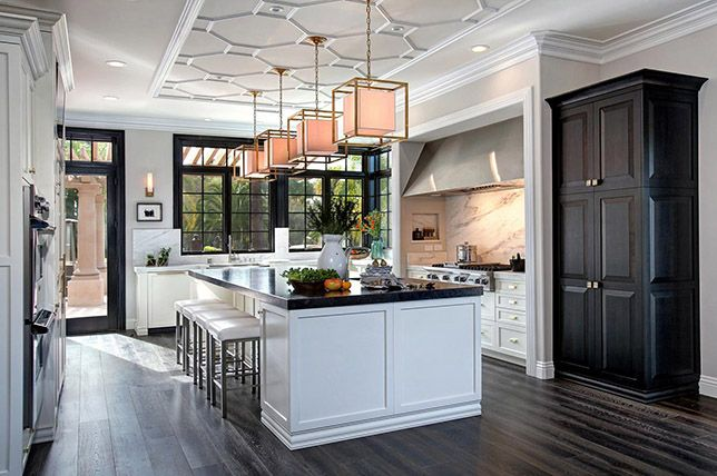 Kitchen Island Ideas To Make The Most Use Of Your Space Kitchen
