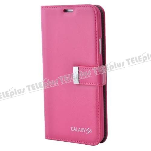 #telepluscomtr Samsung Galaxy S5 Cüzdanlı Kılıf Delux Pembe -  - Price : TL26.90. Buy now at http://www.teleplus.com.tr/index.php/samsung-galaxy-s5-cuzdanli-kilif-delux-pembe.html