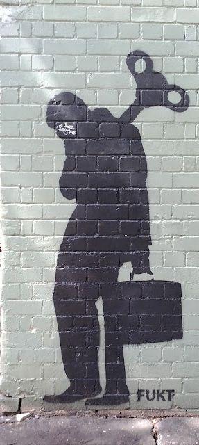 #FML #street art #graffiti
