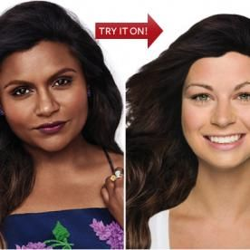 Pleasing 1000 Ideas About Virtual Hair Makeover On Pinterest Curly Hair Short Hairstyles For Black Women Fulllsitofus