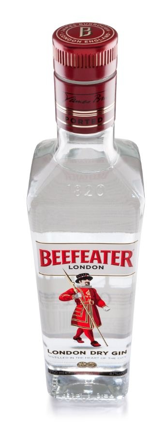 Beefeater Gin is globally recognised and is still made in the city of London.  The company was acquired by  Pernod Ricard in 2005.