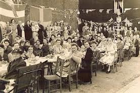 1940s party decorations - Google Search