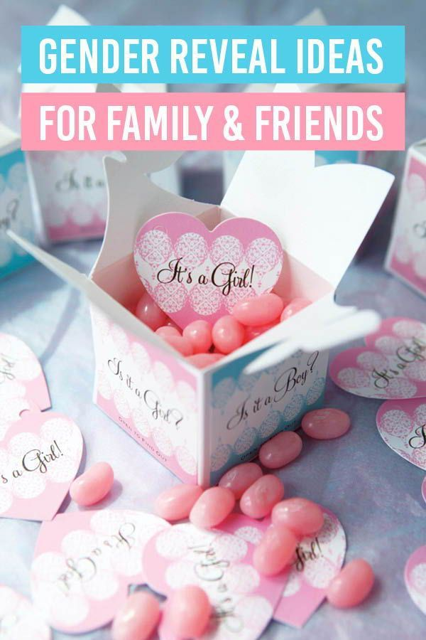 40 Unique Gender Reveal Ideas For The Perfect Surprise The Dating Divas Reveal Ideas Gender Reveal Announcement Gender Reveal
