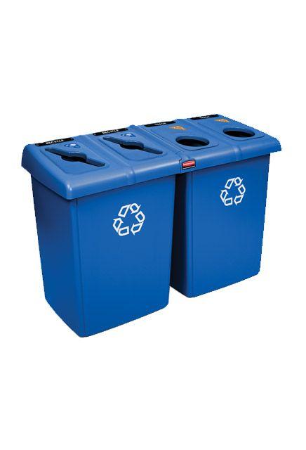 17 best images about poubelles de recyclage on pinterest. Black Bedroom Furniture Sets. Home Design Ideas