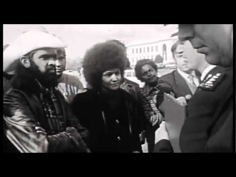 ▶ The spirit of the Tent Embassy - NAIDOC week 2012 - YouTube