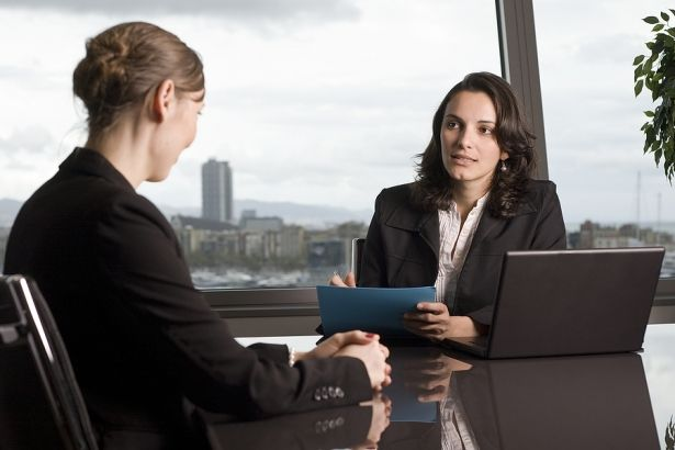 You've spent weeks perfecting the written application for a job at your dream company. Your résumé makes others' pale in comparison and your cover letter was a perfect mix of professionalism and self-expression. The next thing you know, you are waiting in the lobby on the day of your much-anticipated interview.