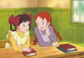 anne of green gables anime - Google Search