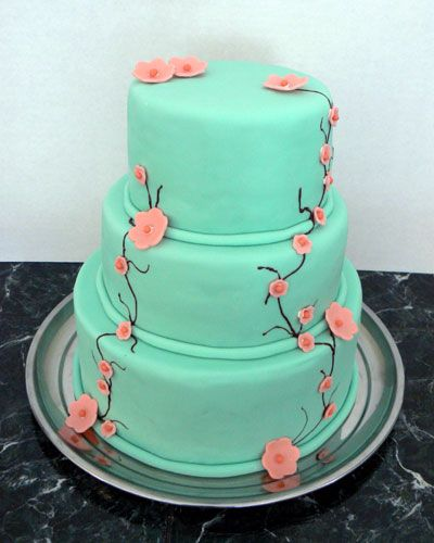 teal coloured wedding cakes 44 best teal images on amazing photos 20779