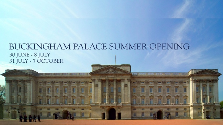 The Queen's Gallery, Buckingham Palace