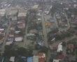 A Philippine Air Force aerial view - Cainta Rizal, Ph flooding