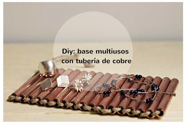 M s de 25 ideas incre bles sobre tuber a de cobre en - Tuberias de cobre ...