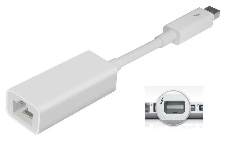 Cavi e adattatori Apple Thunderbolt - Supporto Apple