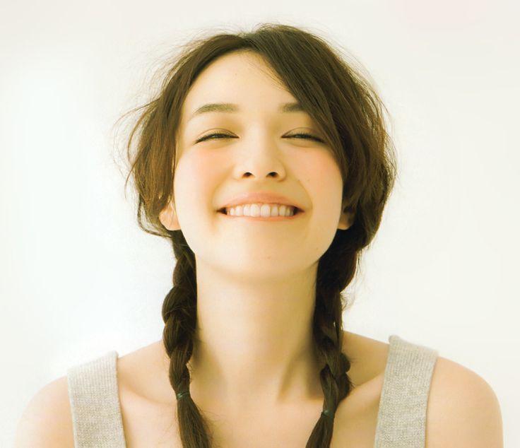 森絵梨香 (Erika Mori)