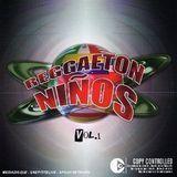 Reggaeton Ninos, Vol. 1 [EMI] [CD]