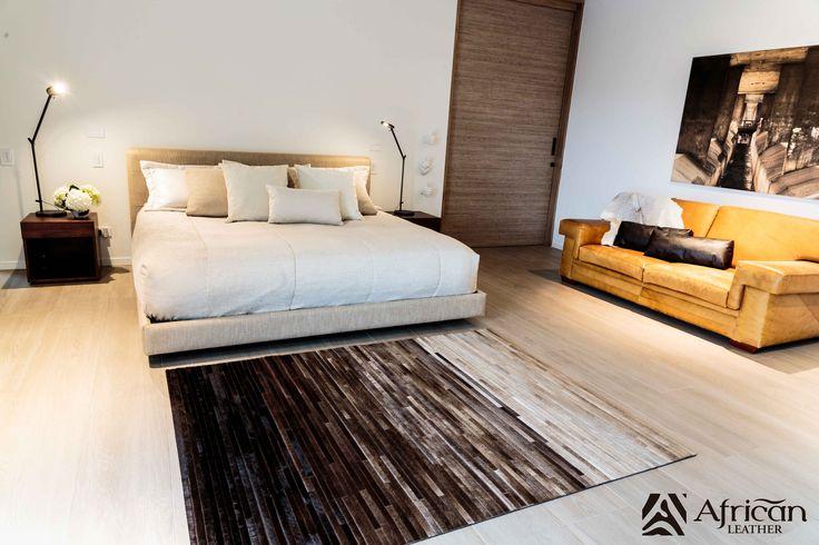 Tapete decorativo African-Leather Ref Beira. Este es uno de los muchos diseños que te damos para que tu puedas personalizarlos. Juega con los colores, diseños y tamaños y crea con nosotros lo que imaginas. www.african-leather.com