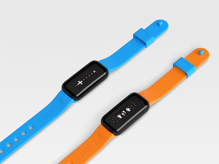 Fitness Band Sends Kids on Digital Humanitarian Missions    UNICEF   From WIRED.com