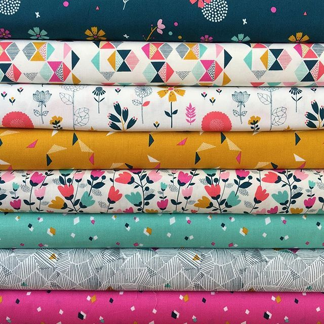 Cotton Candy by Susan Driscoll for Dashwood Studio
