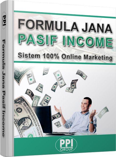 Saya nak KONGSI satu eBook PERCUMA panduan bagaimana buat duit PASIF dari rumah secara 100% Online Marketing. Bagaimana Boleh Buat Duit AUTOMATIK hanya Dari Rumah Tanpa Berjumpa Sesiapapun. Jika berminat nak tahu klik gambar ebook.