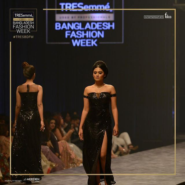 Tresemme Bangladesh Fashion Week 2019 Tresemme Is Partnering With Fashion Design Council Of Bangladesh Fdcb Date 23rd To 25th February 2019 Venue H Fashion