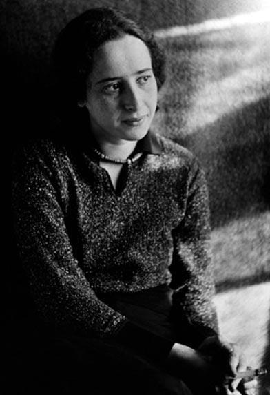 The totalitarian attempt at global conquest and total domination has been the destructive way out of all impasses. Its victory may coincide with the destruction of humanity; wherever it has ruled, it has begun to destroy the essence of man ... it is also true that without it (totalitarianism)we might never have known the truly radical nature of Evil. -Hannah Arendt, a german philosopher, on the The Origins of Totalitarianism