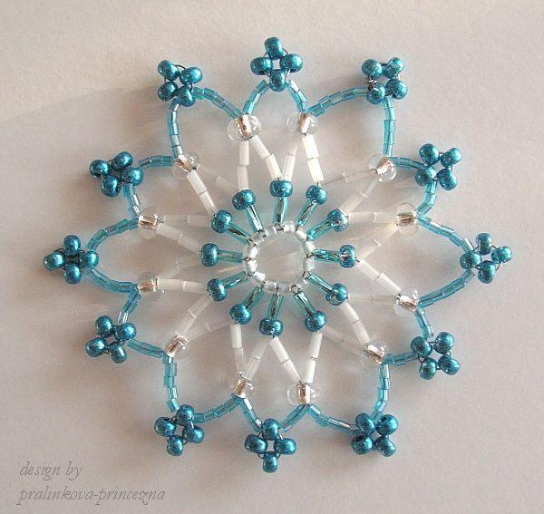 Star 33 – Blue shine by pralinkova-princezna on DeviantArt