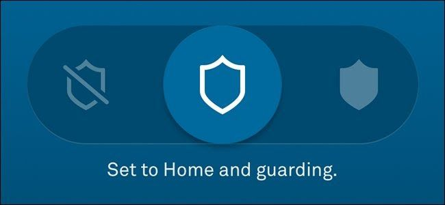 The Nest Secure has three different alarm settings: Off Home and Away. Heres how to customize some of these settings to fit your needs. Heres how each alarm level perfroms by default:  Off:Only doors/windows opening and closing are detected and logged but the alarm doesnt sound at all and no alerts are sent.  Home and Guarding:Only doors/windows opening and closing are detected and logged but the alarm doessound and you do receive alerts.  Away and Guarding:Any motion as well as…