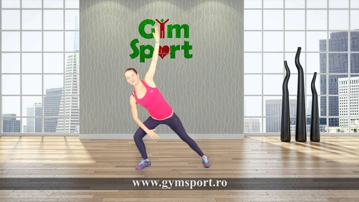 Exercitii relaxare a musculaturii dupa efort