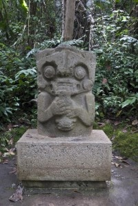 Parque Arqueologico San Agustin