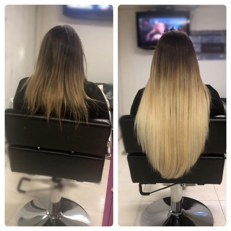 Lovely before & after using 5 bundles of #Dreamcatchers 24 ...