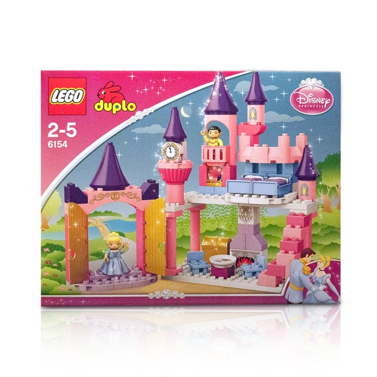 Castello di Cenerentola Lego