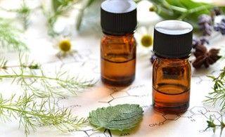Ätherische Öle zur Prävention von Lungenkrankheiten