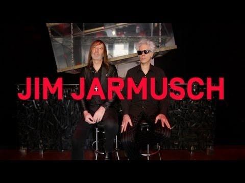 Interview with Jim Jarmusch and Jozef van Wissem