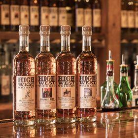 Constellation Brands acquires High West Distillery