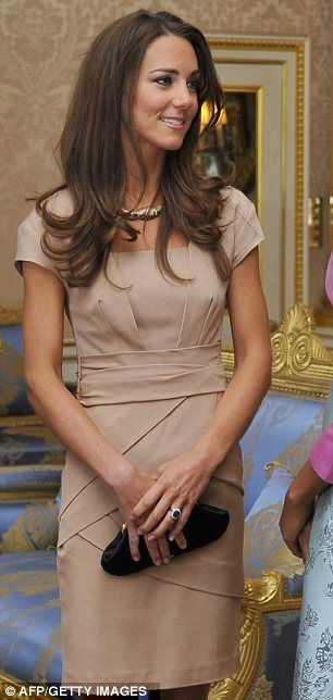 When the Duchess of Cambridge wore a Reiss dress to meet Barack and Michelle Obama last May, it sold out within hours.