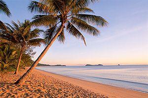 Cairns, AU.