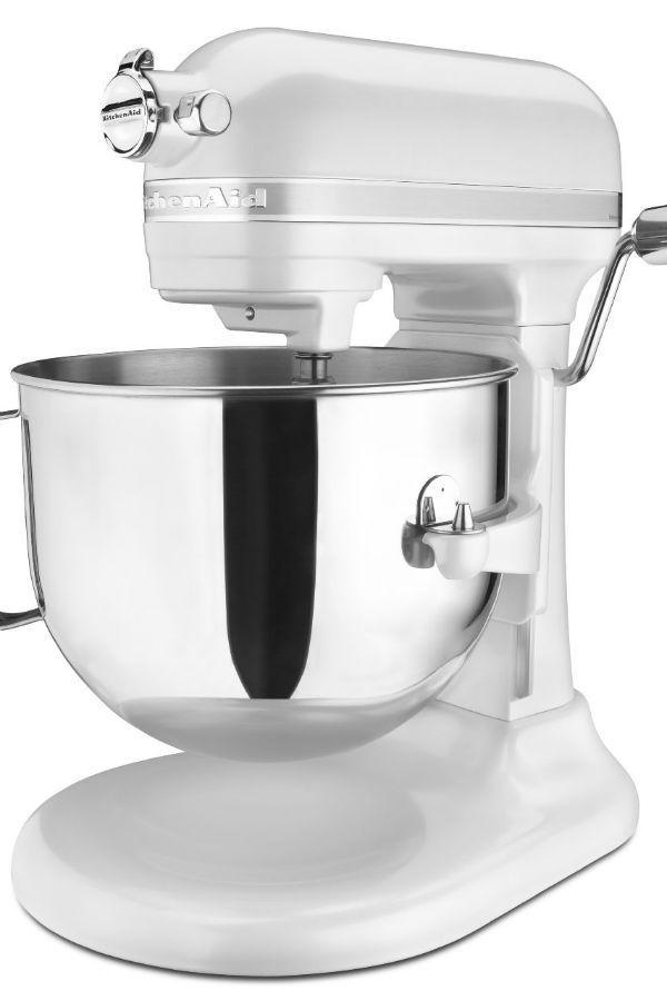 Dine it Forward KitchenAid 7-Qt Stand Mixer Giveaway