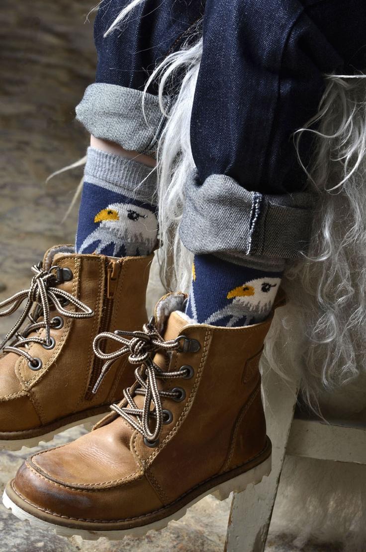 EAGLE ankle sock