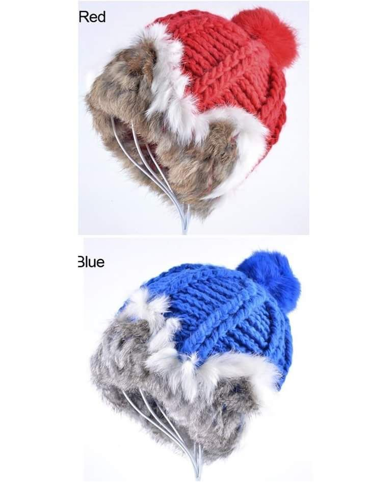 eabbc79b1d0ca 40+ Wonderfully Stylish and Cute Winter Hats to Add to Your Style ...