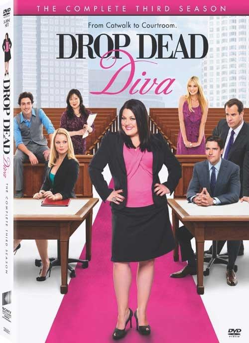 50 best drop dead diva images on pinterest for Diva tv