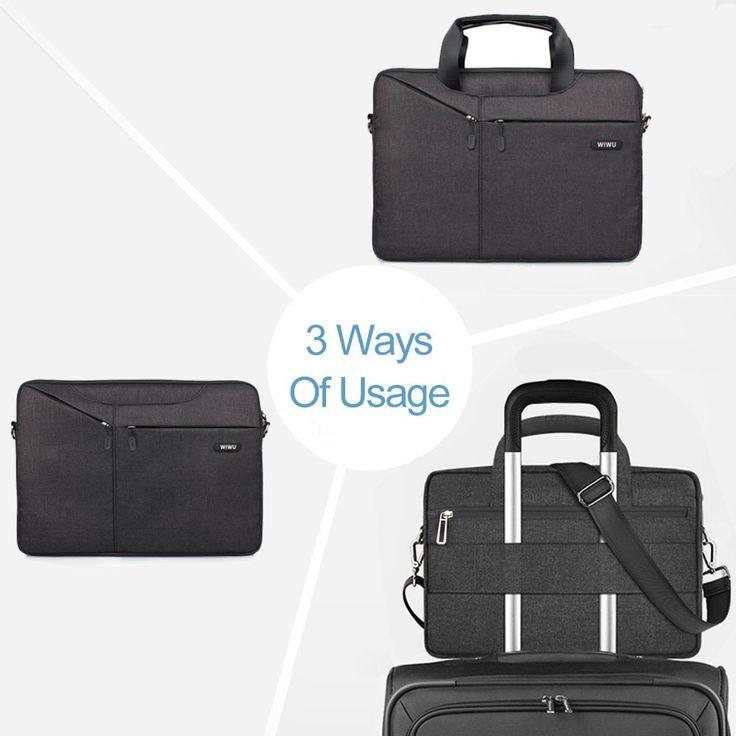 Newest Laptop Bag 11 13 15 Laptop Pouch Notebook H…