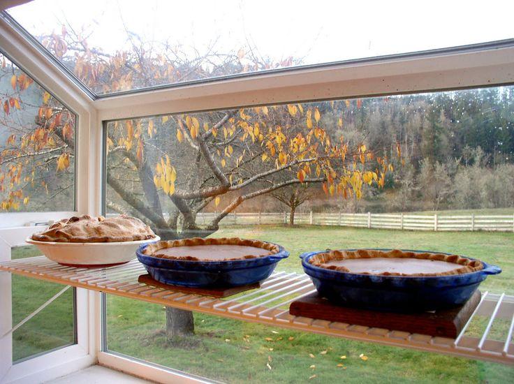 today found me baking pies for the big turkey dinner tomorrow - Fantastisch Kochinseln