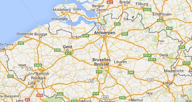 Cursusaanbod, dankzij de regionale vormingsvrijwilligers van BZN.be over heel Vlaanderen te volgen - Bond zonder Naam #empathischluisteren #levensvaardigheden