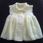 Bebek örgü modelleri bebek elbise modelleri 2 - Bebek örgü modelleri bebek elbise modelleri