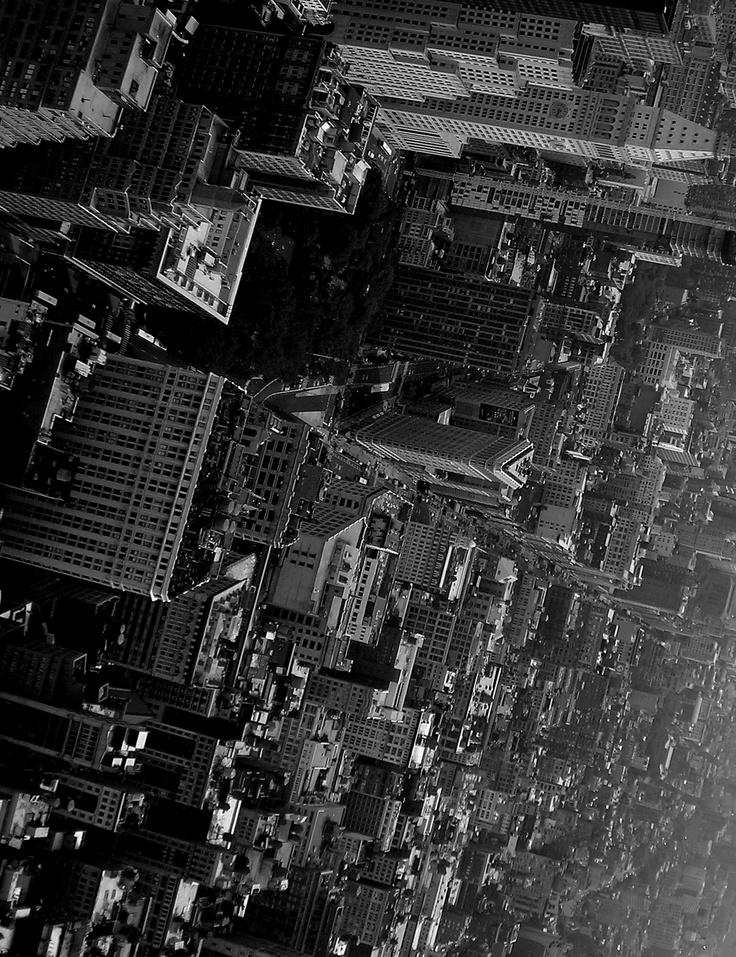 Manhattan. Photographie Romain Launais. Tous droits réservés.