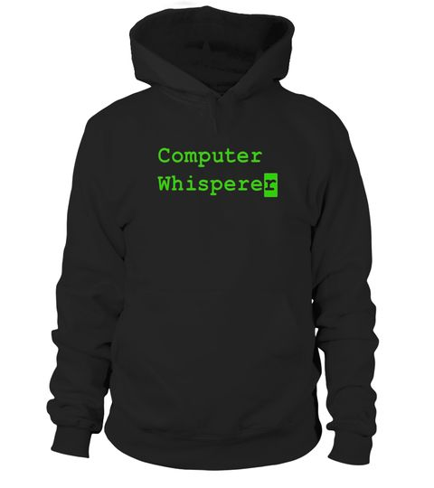 "# Computer Whisperer T-shirt Computer Programer Coding Tee .  Special Offer, not available in shops      Comes in a variety of styles and colours      Buy yours now before it is too late!      Secured payment via Visa / Mastercard / Amex / PayPal      How to place an order            Choose the model from the drop-down menu      Click on ""Buy it now""      Choose the size and the quantity      Add your delivery address and bank details      And that's it!      Tags: Love Computers and Code?…"