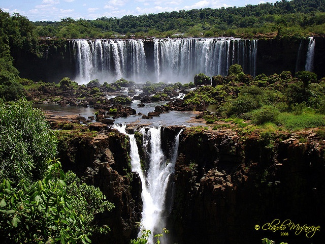 iguassu falls #4