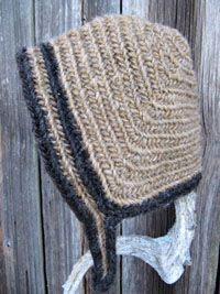 Viking lady's cap (Viking dam mossa) <> See site for more examples.