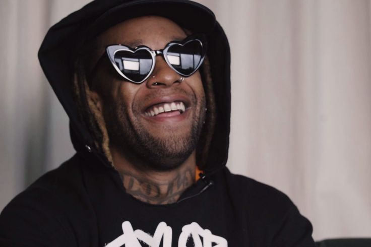 Ty Dolla $ign on his head tattoos, style tips and album secrets